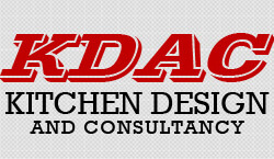 KDAC Kitchen Design Logo